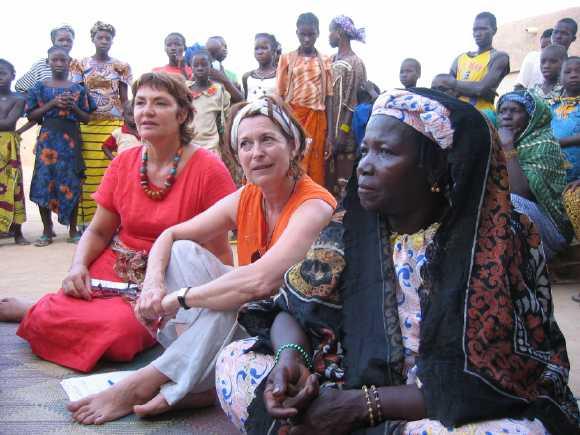 Marie-Kinkin-Mali